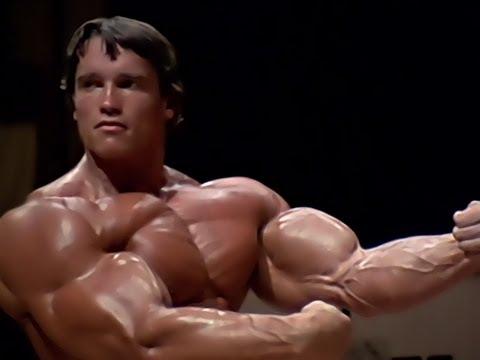 Arnold Schwarzenegger Bodybuilding Training Motivation - No Pain No Gain | 2018 - UCLqgVWOpe4kH9K9NRDO52eQ