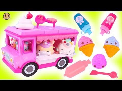 Lip Gloss Makeup Maker ! Num Noms Series 5 DIY Truck - UCelMeixAOTs2OQAAi9wU8-g