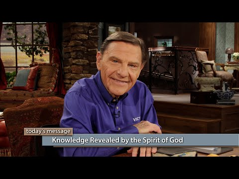 Knowledge Revealed by the Spirit of God