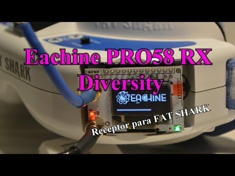 Análisis Eachine PRO58RX Diversity para Fatshark - UCMf2ohoBrB1pgErsMa21SKg