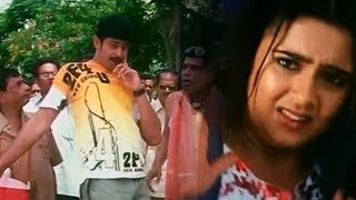 Prabhas Hilarious Fun With Charmy Kaur Jabardasth Comedy Scene | TFC Comedy