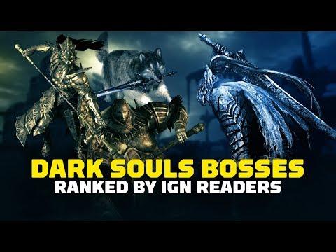 10 Best Dark Souls Bosses According to Fans - UCKy1dAqELo0zrOtPkf0eTMw