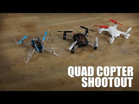 Micro FPV Quadcopter Shootout | Flite Test - UC9zTuyWffK9ckEz1216noAw