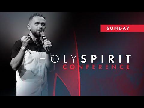 Holy Spirit Conference 2019  Sunday