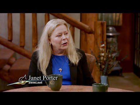 Choose Life - Janet Porter Interview: Week 1, Day 3