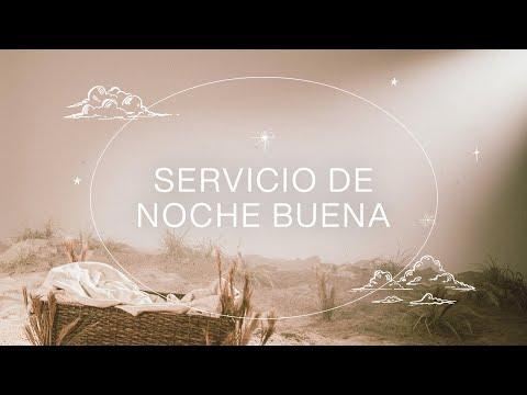 Servicio de Noche Buena