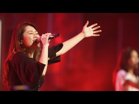 CityWorship: Jesus We Love You & How Much Do I Love You Bel // Annabel Soh@City Harvest Church