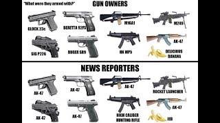John Hopkins Univ. to MSM: 6 Tips for Reporting on Gun Policy & Gun Violence