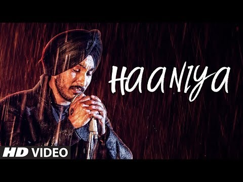 Haaniya Lyrics