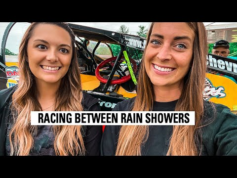 How Deep Can We Start? | Albany Saratoga Speedway - dirt track racing video image