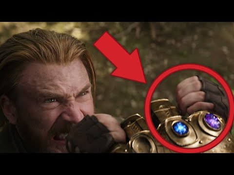 Avengers: Infinity War TRAILER BREAKDOWN: Secrets, Theories and Details You Might Have Missed - UCKy1dAqELo0zrOtPkf0eTMw