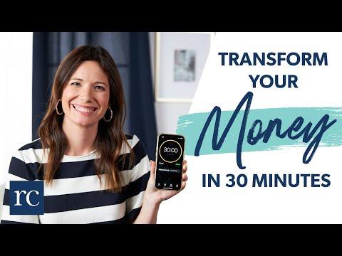 30 Minute Money Habits That Can Transform Your Finances