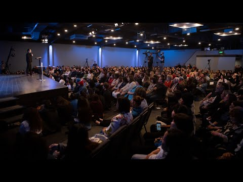 Southern California Outpouring LIVE from Orange, CA