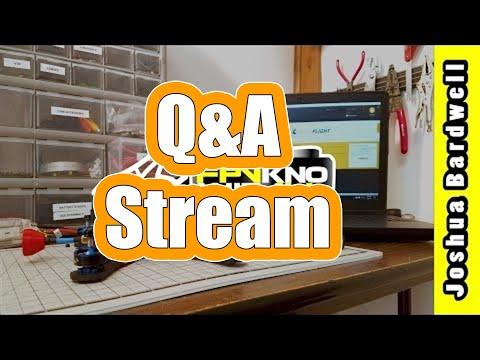 Q&A Livestream - October 21, 2019 - UCX3eufnI7A2I7IkKHZn8KSQ