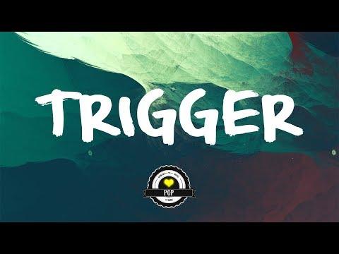 Anne-Marie - Trigger (Lyric Video) - UCwIgPuUJXuf2nY-nKsEvLOg