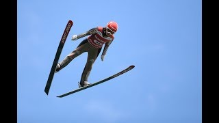 Ski Jumping - Men's World Cup, Oberstdorf (GER) ~ LIVE