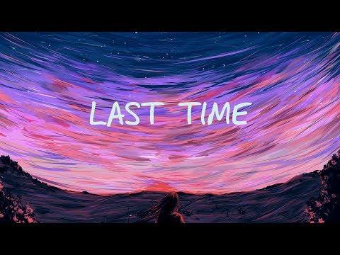 Anson Seabra - Last Time (lyric video) - UC5nc_ZtjKW1htCVZVRxlQAQ