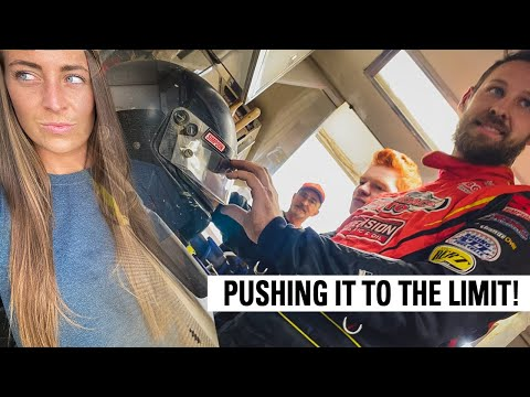 Double Duty At Albany Saratoga Speedway - dirt track racing video image