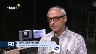 Pesquisadores buscam adaptar óculos de realidade virtual para medicina