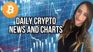 Daily Crypto News - Lolli and Postmates - Securitize SEC approval - Cryptopia