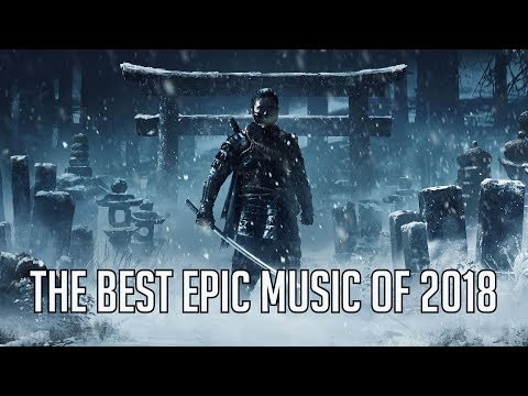 The BEST Epic Music Mix of 2018 - UC4L4Vac0HBJ8-f3LBFllMsg