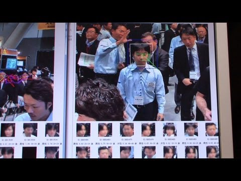 Facial recognition tech estimates customers gender, age and how often they visit #DigInfo - UCOHoBDJhP2cpYAI8YKroFbA