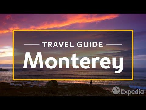 Monterey Vacation Travel Guide | Expedia - UCGaOvAFinZ7BCN_FDmw74fQ