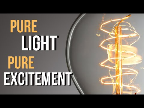 Pure Light - Pure Excitement