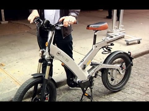 A2b Electric Bike >> The Hero Eco A2b Metro Electric Bike Is A City Commuter S