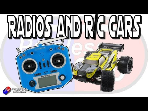 OpenTX Quick Tip: Using OpenTX Radios with RC Cars and Trucks - UCp1vASX-fg959vRc1xowqpw