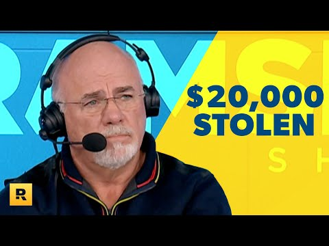 My Dad Stole $20,000 From Me!