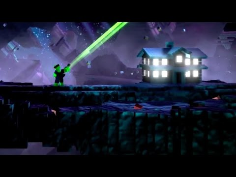 Resogun Defenders Expansion Trailer - UCKy1dAqELo0zrOtPkf0eTMw