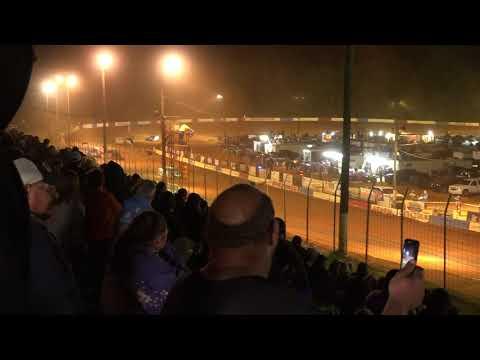 05/30/21 602 Late Model - Cherokee Speedway - dirt track racing video image