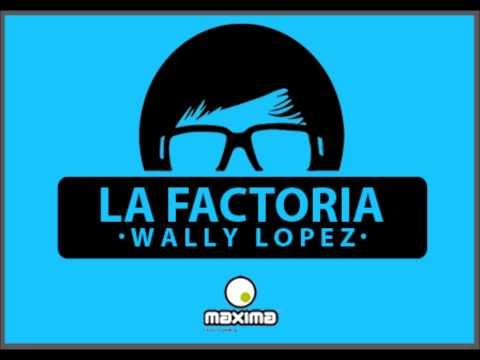 Wally Lopez - La Factoria 357 Máxima FM 11-1-2013 - UCBSIdUUwRy30Y-KFcgrAGcg