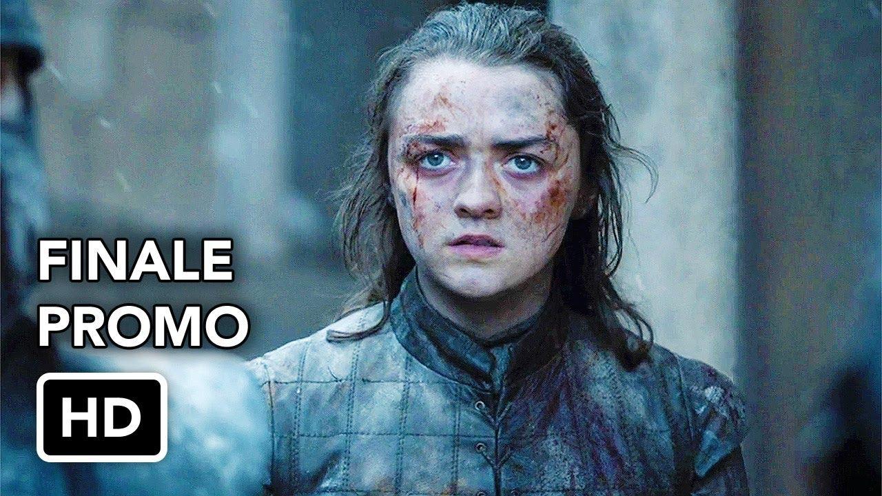 Game of Thrones 8×06 Promo & Featurette (HD) Season 8 Episode 6 Promo Series Finale Thumbnail