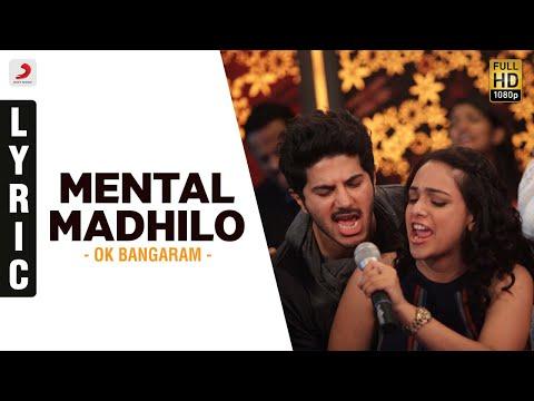 OK Bangaram - Mental Madhilo Lyric Video   A.R. Rahman, Mani Ratnam - UCTNtRdBAiZtHP9w7JinzfUg