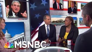 Full Maloney: Impeachment Could Turn Into Partisan 'Circus' | MTP Daily | MSNBC