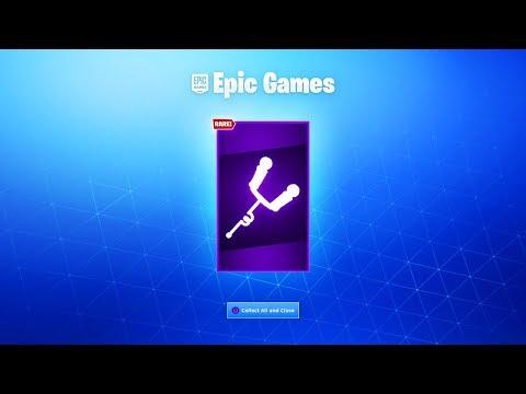 Fortnite Creative Cube Escape