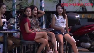 July 2019 Pattaya traveling alone-afternoon