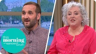 Pet Bereavement: Should You Get Time Off to Mourn a Pet? | This Morning