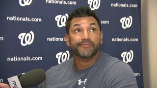 Carol Maloney joins Nats Xtra to chat about Juan Soto's big night