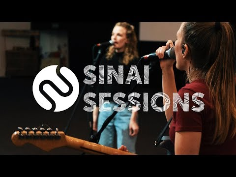 Tina Boonstra covers 'Sticks & Stones' by Kings Kaleidoscope for GCM Sinai Sessions