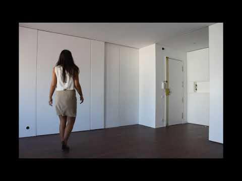 Apartamento Pedro Hispano - Arq. Diogo Rocha