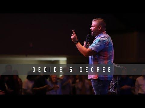 Decide & Decree