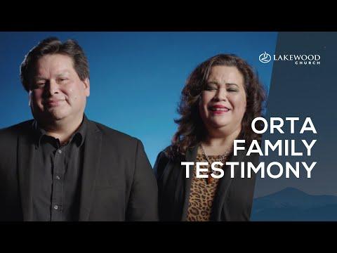 Orta Family Story  Family Legacy