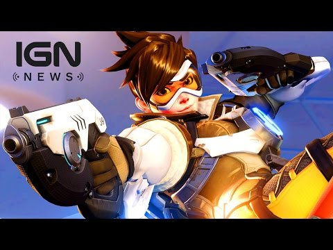 Blizzard Implements Replacement for Controversial 'Overwatch' Victory Pose - IGN News - UCKy1dAqELo0zrOtPkf0eTMw