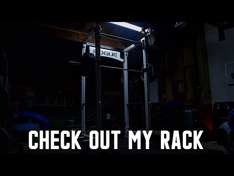 The Right Rack - Check Out My Rack - UCNfwT9xv00lNZ7P6J6YhjrQ