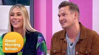 Demi Sims Answers Those Megan Barton-Hanson Romance Rumours | Good Morning Britain