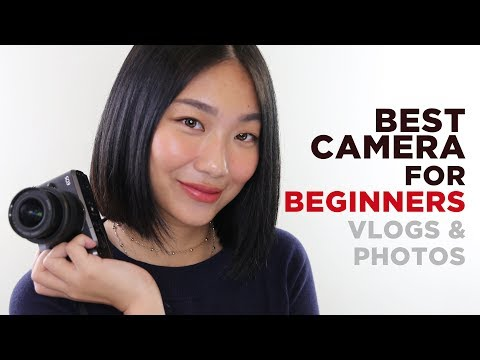 BEST VLOGGING CAMERAS for BEGINNERS | Raiza Contawi - UC76-MbgwqcqAW2lxil-Crxw