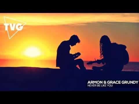 Armon & Grace Grundy - Never Be Like You (Flume & Kai Cover) - UCxH0sQJKG6Aq9-vFIPnDZ2A